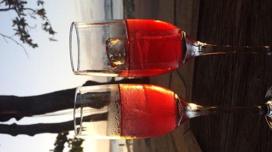 Anexo Praia Buzios : Drink do Pôr do Sol
