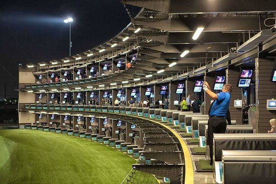 ‪TopGolf The Colony‬