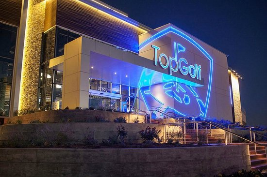 TopGolf The Colony