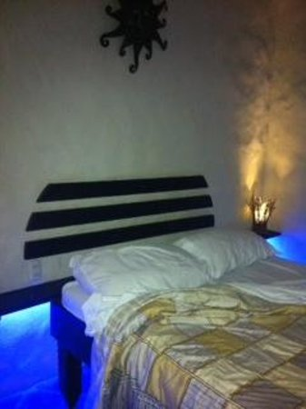 Guesthouse Las Piedras: Room