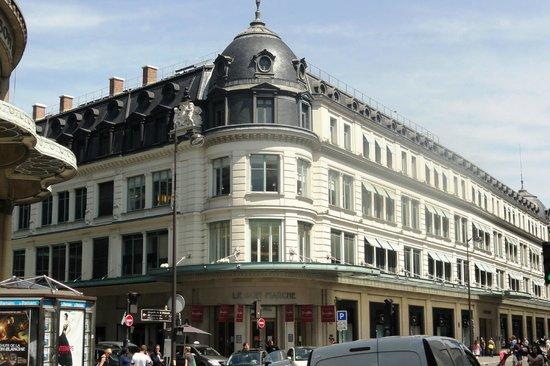picture of le bon marche rive gauche paris tripadvisor. Black Bedroom Furniture Sets. Home Design Ideas