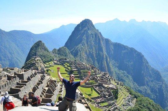 Peru Adventure People