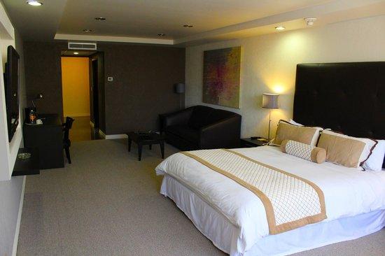 Hotel Pueblo Amigo Plaza & Casino: Select King