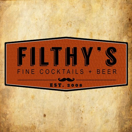 Filthy's Fine Cocktails & Beer: Filthy's is now smoke free!