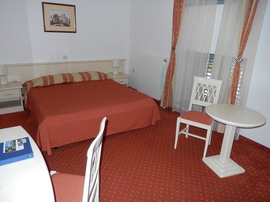 Hotel Kastel: Room