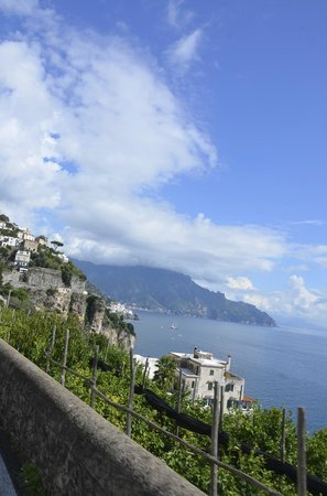 Sorrento House Travel : Another spectacular views