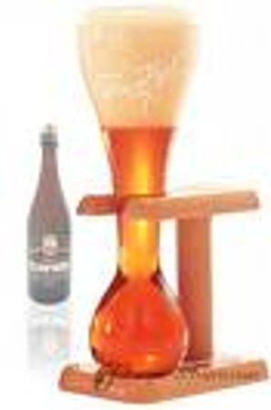 Le Cinquieme Element: des bières Belges d'exception