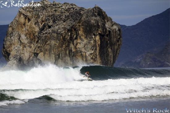 witches rock costa rica map The Famed Witch S Rock In Costa Rica Picture Of Witch S Rock Surf Camp Tamarindo Tripadvisor witches rock costa rica map