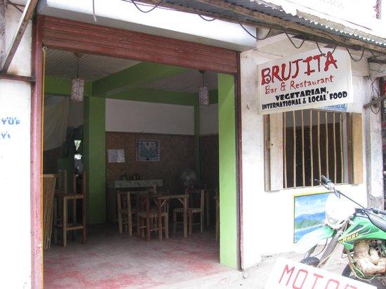 brujita bar and restaurant