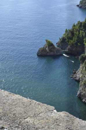 Sorrento House Travel : breathtaking colors of the water