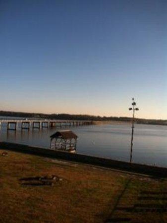 Lake Motel And Efficiencies Clarksville Va