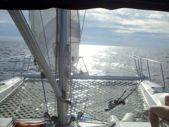 Sarasota, FL: Sailing the Gulf