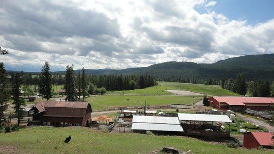 Three Bars Guest Ranch: Three Bars Ranch