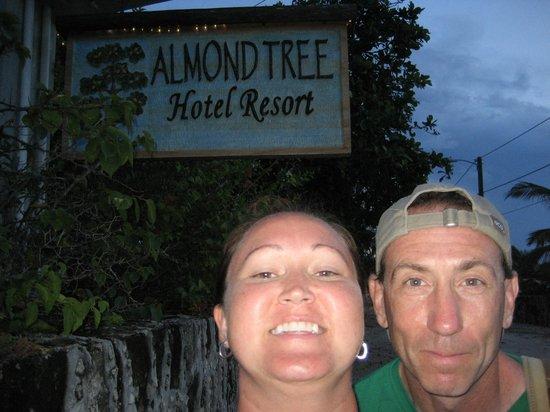 Almond Tree Hotel Resort: Almond Tree
