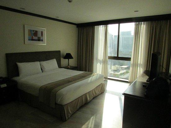 Grand President: Bed Room