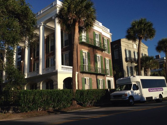 Southern Accent Tours: Another great mansion that is on our tour!