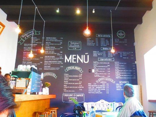 Cafe Breton Restaurant