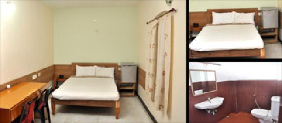 Hotel Sarvamangalam Inn: Single Rooms