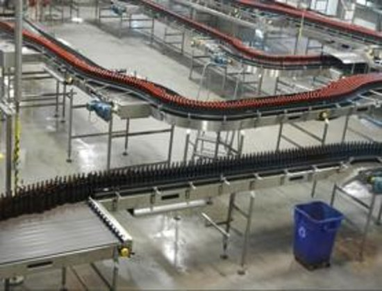 New Belgium Brewing: Assembly Line