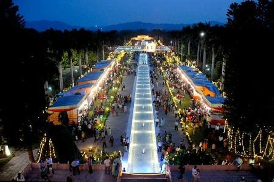 Photo provided by Haryana Tourism