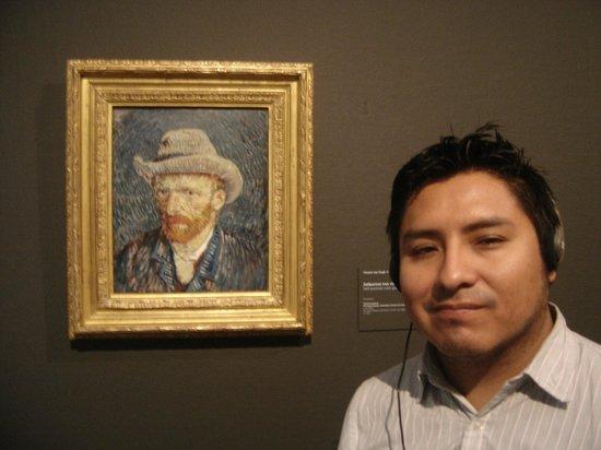 Foto de Museo Van Gogh, Ámsterdam: Comedores de patatas - TripAdvisor