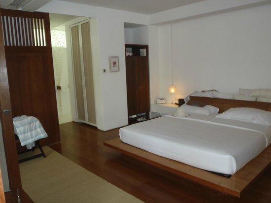 Putahracsa Hua Hin: Спальная зона