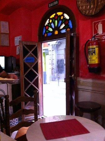 imagen La Granja en Madrid