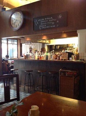 Cafe Matsuontoko