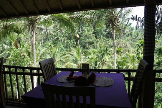 Boni Bali Restaurant: Another view from the restaurant