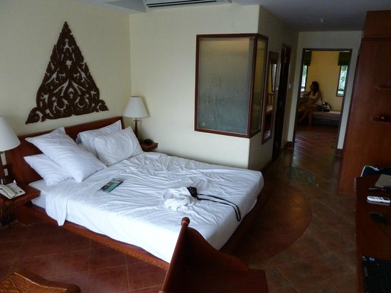 Anyavee Ao Nang Bay Resort: Номер.