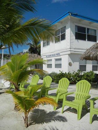 Key Colony Beach Motel: Oceanfront