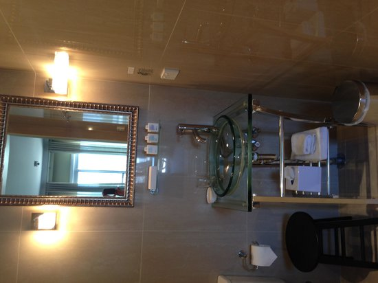 de Russie Boutique Hotel: bathroom