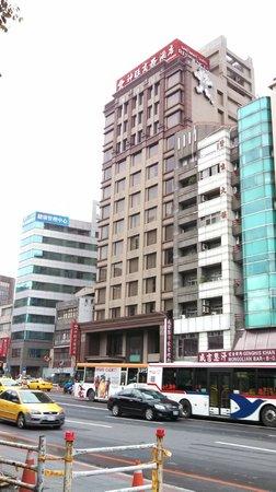 San Want Residences: San Want Residence Taipei
