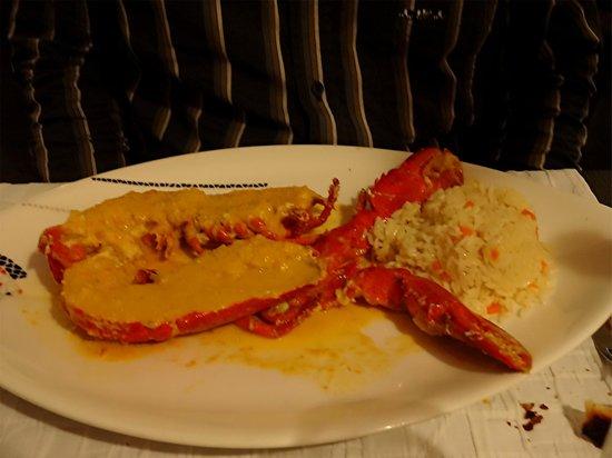 ATLANTICO: homard