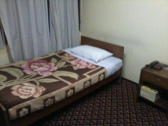 Popa Hotel Mandalay