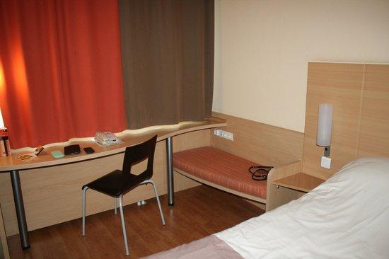호텔 이비스 모스크바 벨레츠카야 사진