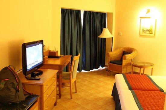 Kenilworth Resort & Spa: Номер