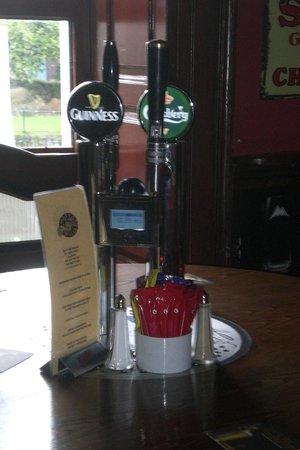 Matt The Millers Bar & Restaurant: \