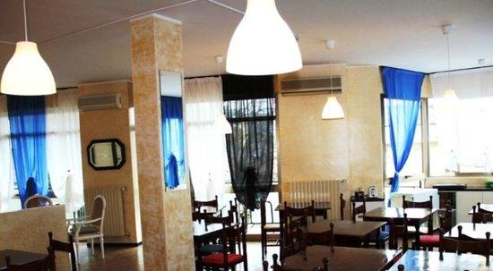 Hotel Amica : ristorante