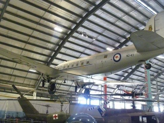 Fleet Air Arm Museum: 2