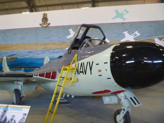 Fleet Air Arm Museum: 4
