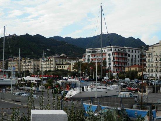 Grand Hotel Salerno: Salerno