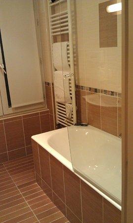 Home MODERNE : ванная