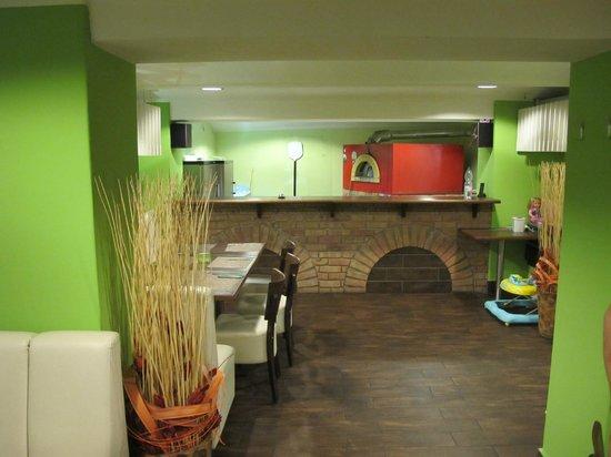 Ristorante Pizzeria Leonessa : pizzeria