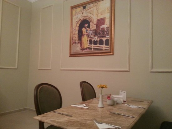 Hotel Darussaade Istanbul: breakfast-rroom