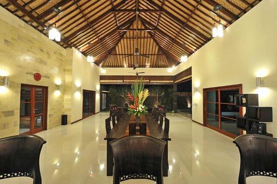Main Bedroom 4 Bedroom Villa Picture Of Pulau Tenang Bali Villas Seminyak Tripadvisor