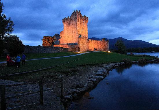 O'Mahony's Bed & Breakfast: Ross Castle