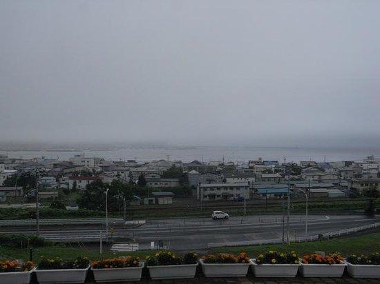 Akkeshi-cho, Japón: 景色