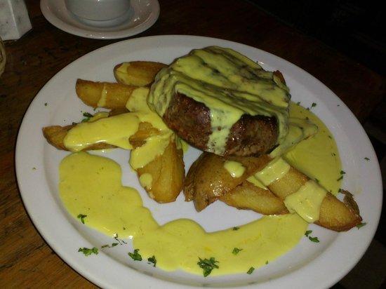 Bar Seddon: Filet