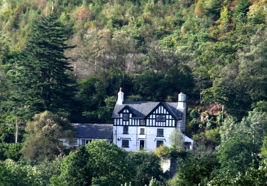 Braich Goch Bunkhouse and Inn: The Braich Goch
